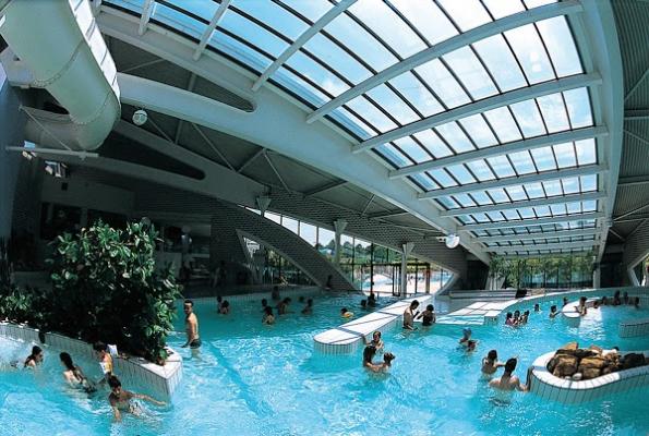 Avis centre aquatique le nautile piscine a villefranche - Piscine de villefranche sur saone ...