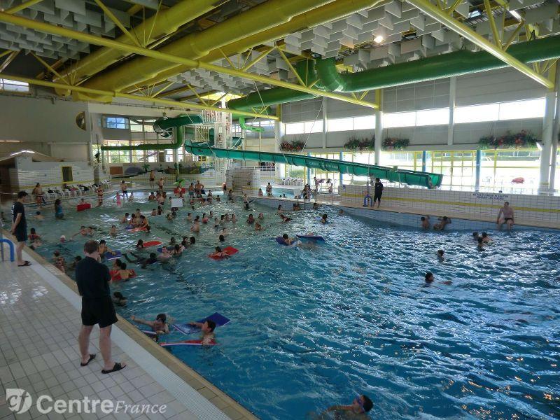 Avis Centre Aquatique De Saint Jean De La Ruelle
