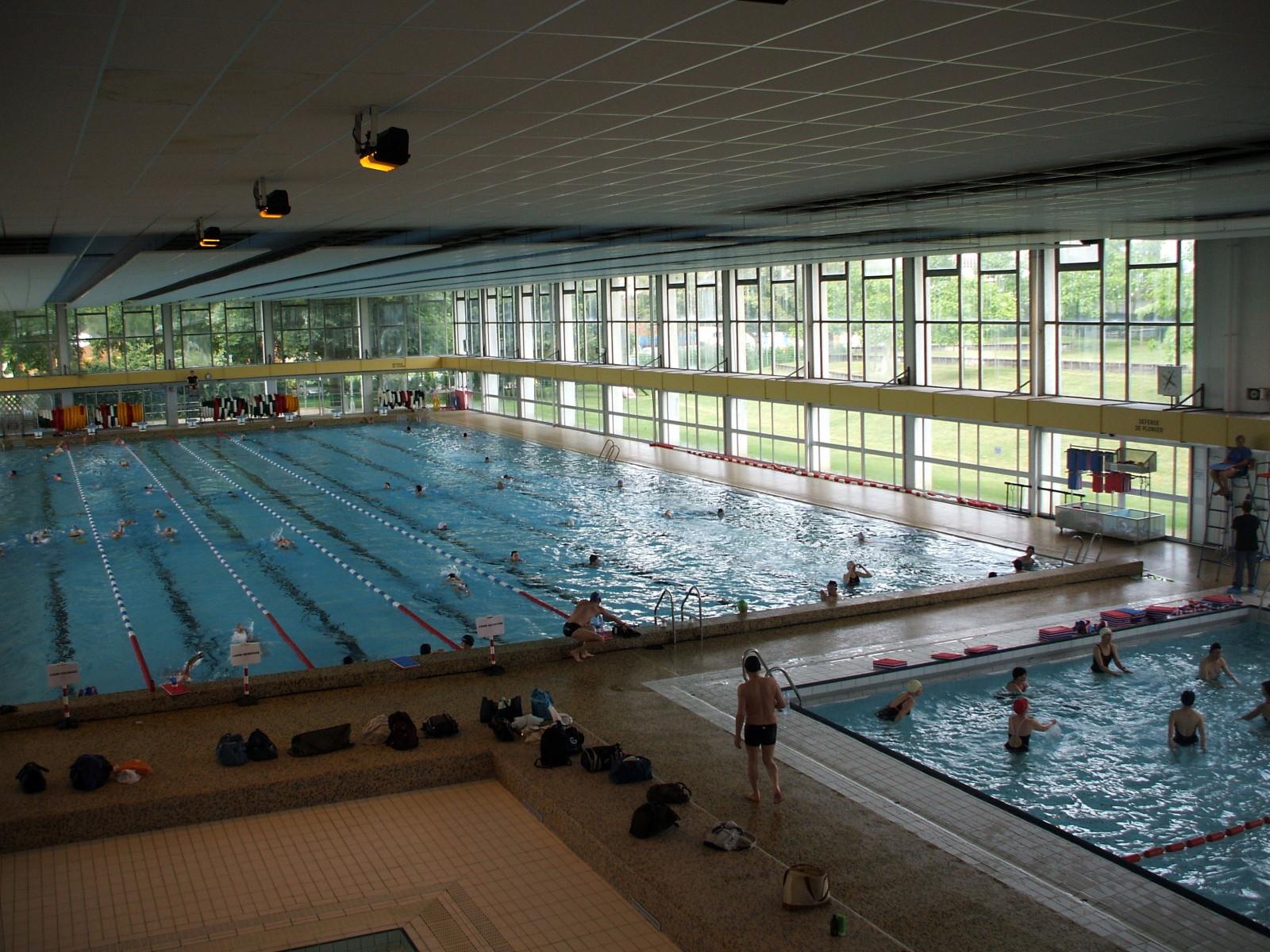 Meilleur de piscine pour bebe au luxembourg piscine for Piscine olympique nice