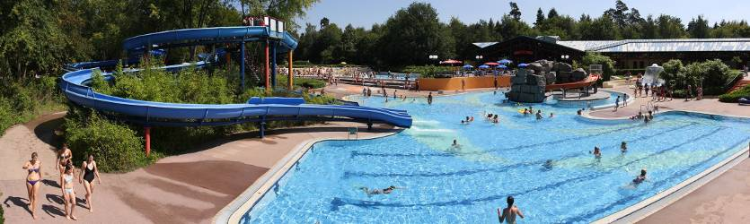 Avis Piscine Badepark A Worth