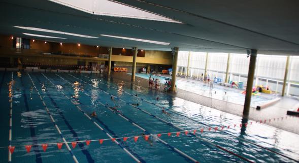 Avis Centre Aquatique   Piscine De Bethune