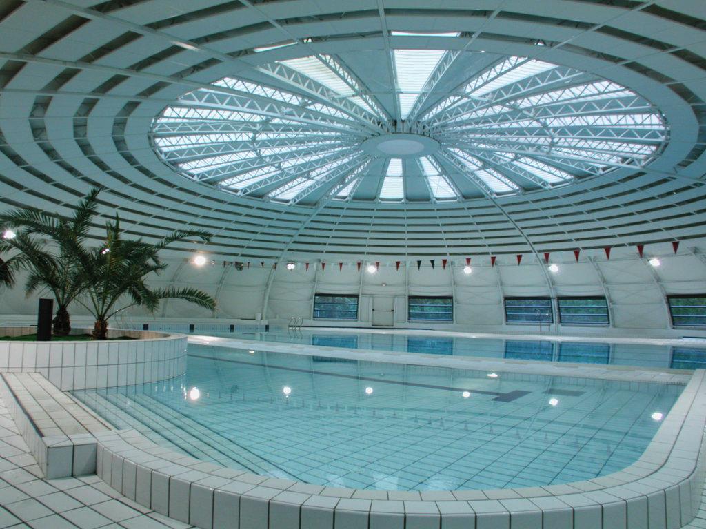 Sport nautique grigny for Cash piscine lempdes 63