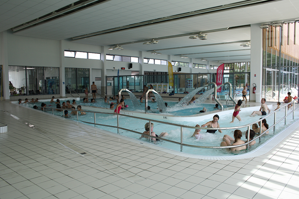 Avis Centre Aquatique Aquaretz A SaintePazanne