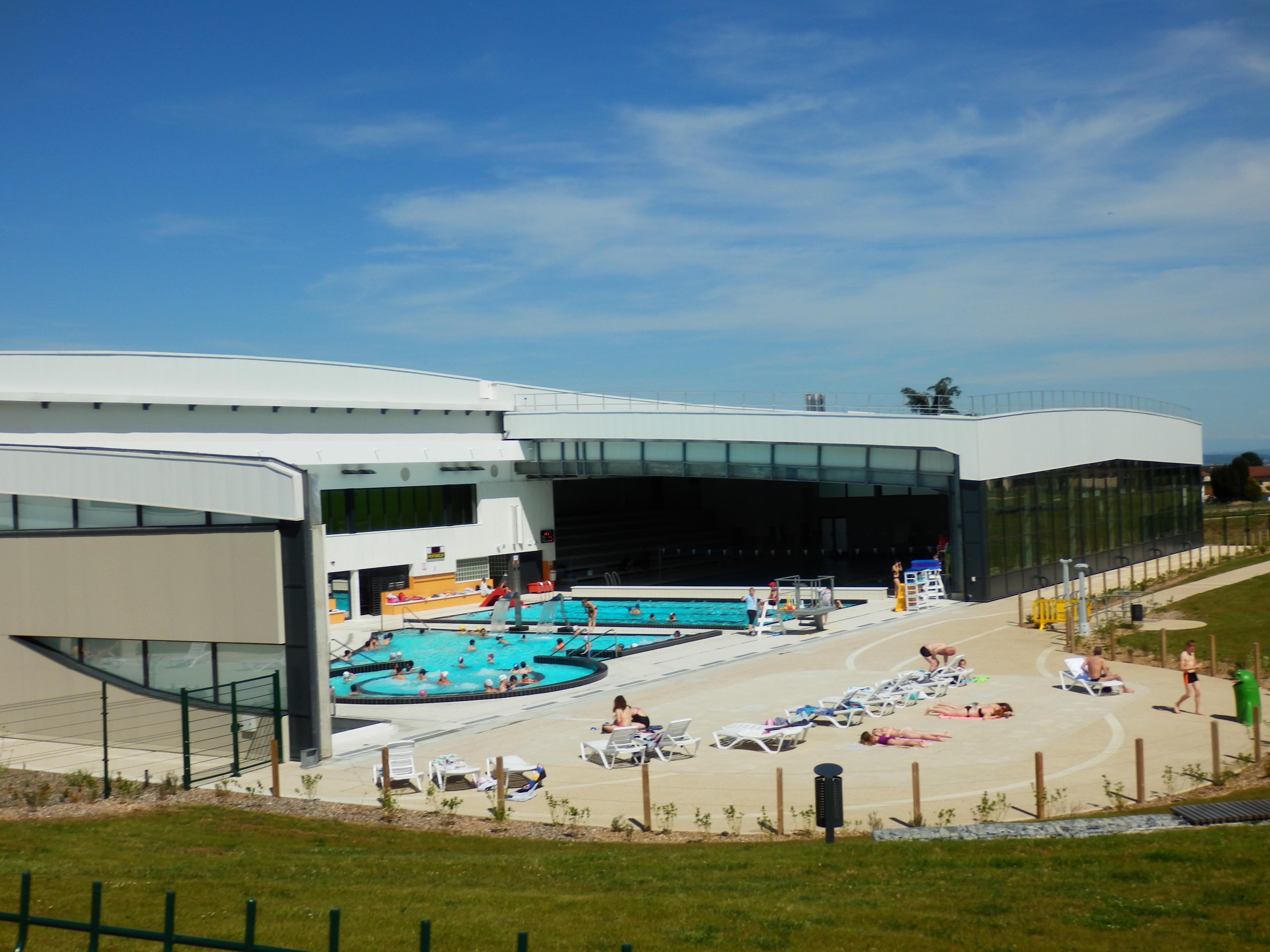 Les Avis A Mornant Nautique De L'aqueduc Centre Bassins lF3cT1JK