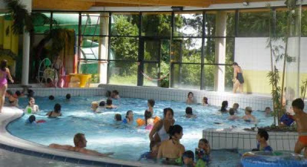 Avis Centre Aquatique Atoo O Piscine Du Pays De La Zorn A Hochfelden