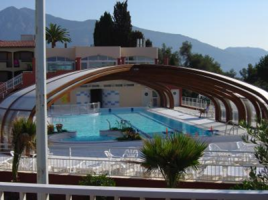 Avis piscine azureva villages vacances a roquebrune cap - Piscine azureva roquebrune cap martin ...