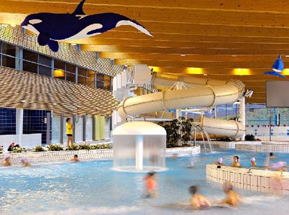 Avis Centre Aquatique Aquavallon A Rodez