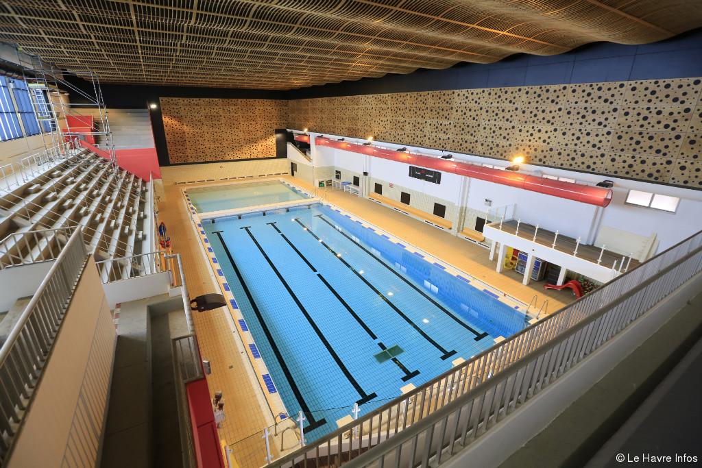 beau avis piscine municipale du cours de la republique le havre