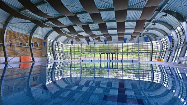 avis piscine a billom