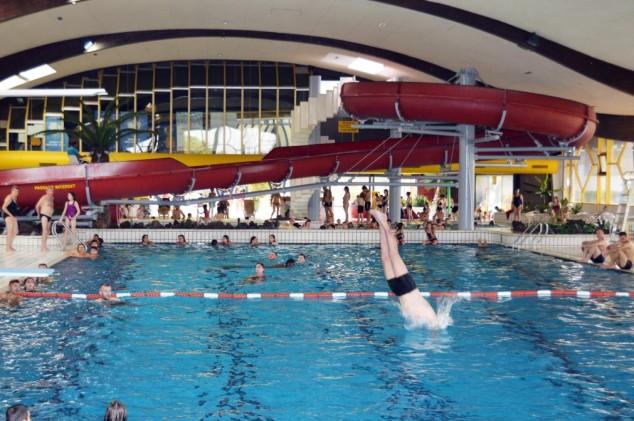 piscine l'archipel
