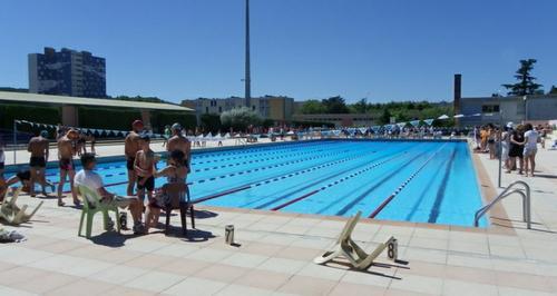 Avis piscine guy coutel a bagnols sur ceze - Piscine leo lagrange grande synthe ...