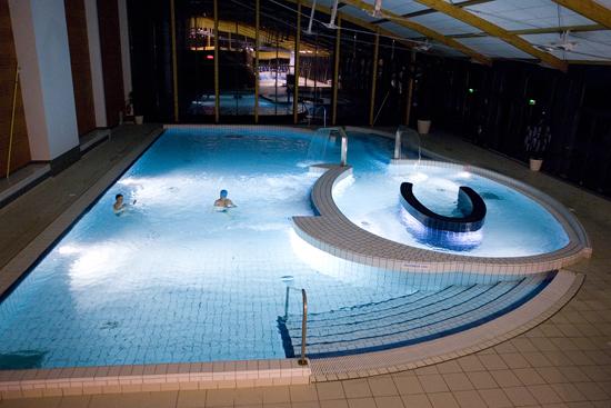 Superb Avis Centre Ludique Aqualudis A Villefranche De Rouergue